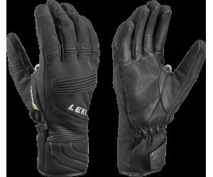 Rękawice narciarskie Leki Palladium S black 9.0