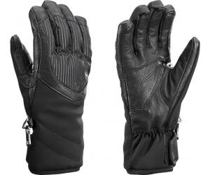 Rękawice LEKI Valbella S Lady black 6.5