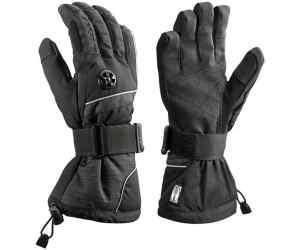Rękawice narty / snowbaord LEKI Rebel 9.5