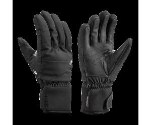Rękawice LEKI Shape Flex S GTX black 9.0