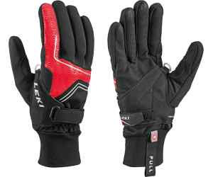 Rękawice NW Leki Thermo Shark black-red 8.5 i 9.5