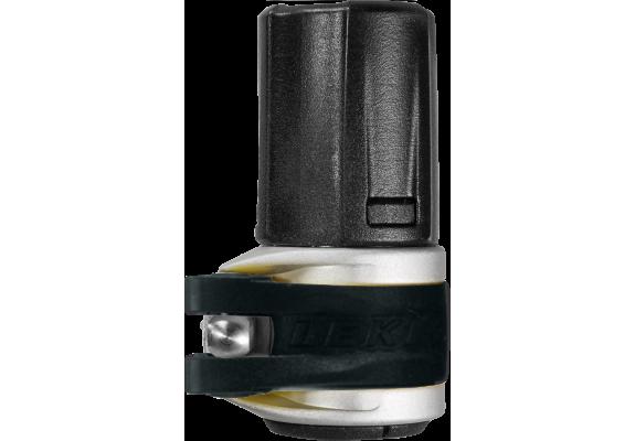 Klamra Speed Lock 2 16/14mm czarny