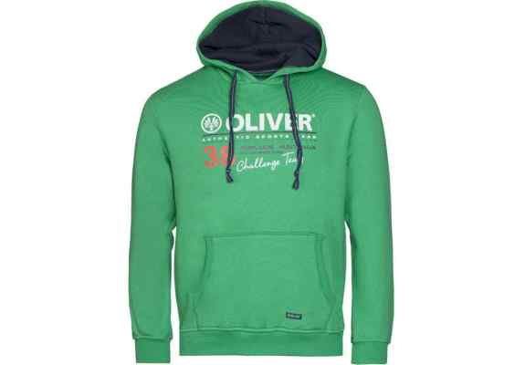 Bluza Oliver Adelaide Zielona