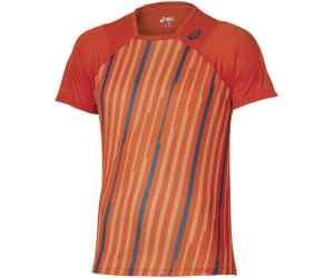 Koszulka ASICS Athlete Short Sleeve Top 0172