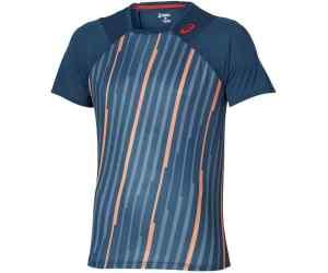 Koszulka ASICS Athlete Short Sleeve Top 0174