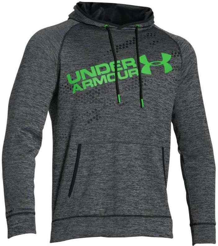 spotykać się zamówienie stabilna jakość Bluza Under Armour AF Graphic PO Hoodie 035