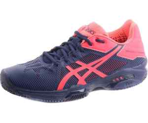 Buty Asics GEL-SOLUTION SPEED 3 CLAY WOMEN'S 4920