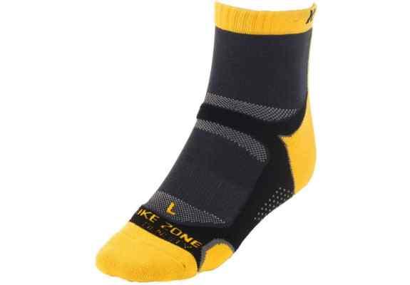 Skarpety Karakal X4 Ankle Technical Sport Socks Żółte
