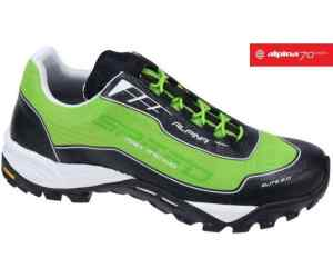 Buty Alpina Speed Image Green