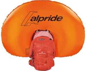 Plecak LIGHT SAFE 20