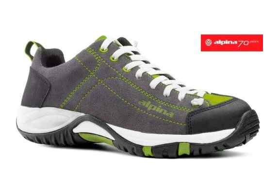 Buty Alpina Diamond 2.0 Green