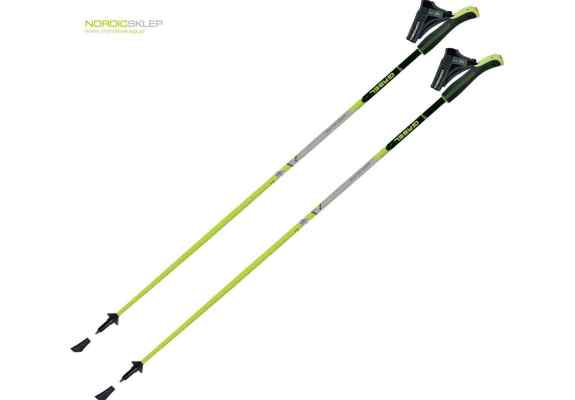 Kije nordic walking Gabel Light NCS 130 CM