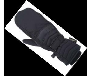 Rękawice LEKI Corvara S GTX Lady Mitten Black 6.5