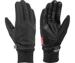 Rękawice LEKI Hiker Pro black