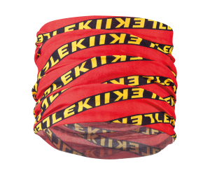 Komin LEKI MULTISCARF red
