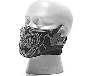 Całoroczna maska ochronna Naroo X5s (czaszka)