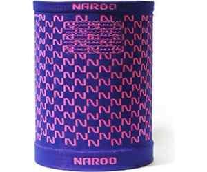 Ciepły komin/ maska Naroo E9 navy-pink