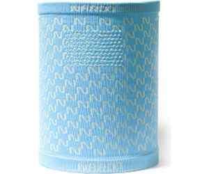 Ciepły komin / maska Naroo E9 blue