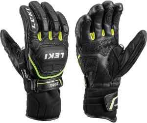 Rękawice LEKI WCR Flex S Speed System black