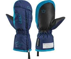 Rękawiczki dla dzieci Leki Little Snow MITT (niebieskie)