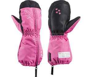 Rękawiczki dla dzieci Leki Little Snow MITT (różowe)