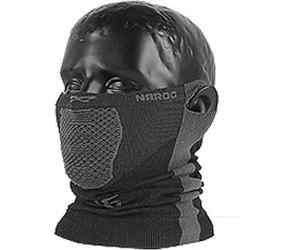 Maska sportowa Naroo X5 black