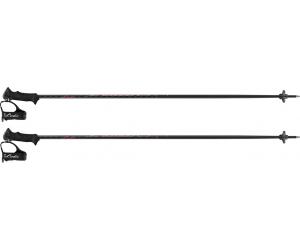 Kije narciarskie Leki Artena S black