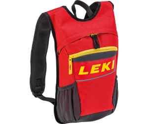 Torba LEKI Plecak Backpack red
