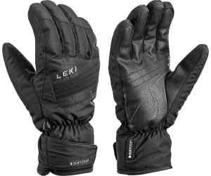 Rękawice Leki Vertigo black