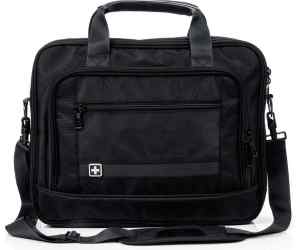 LAPTOP BAG LAUSANNE 15L SWISSBAGS+