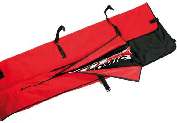 Pokrowiec na narty SKI RACING BAG