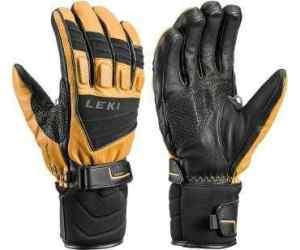 Rękawice narciarskie Leki Griffin S Braun