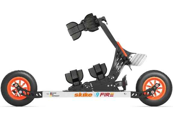 Nartorolki Skike V9 Fire 150 mm