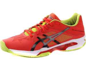 Buty Asics GEL-SOLUTION SPEED 3 CLAY 0990