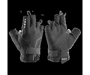 Rękawiczki Leki Breez Shark Short (black-white)