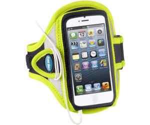Odblaskowy pokrowiec Tune Belt AB87RY dedytkowany do iPhone 5, 5S, SE, Sony Xperia Z5 Compact, Alcatel Pixi 4 i podobnych