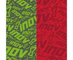 chusty inov-8 wrag 30 zielony i czerwony