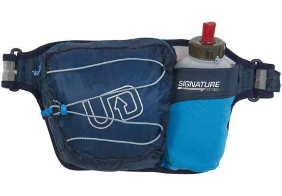 Pas biegowy Mountain belt 4.0 Signature blue - Ultimate Direction
