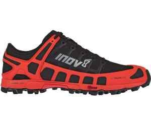 Buty inov-8 x-talon 230 czarno-czerwone.