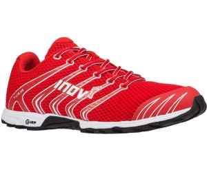 Buty inov-8 f-lite 230 czerwono-białe