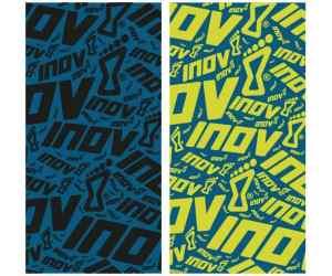 Chusty inov-8 Wrag 30. Niebiesko-żółta i czarno-niebieska