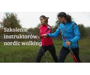 Zaproszenie na kurs nordic walking