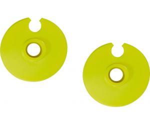 Talerzyki LEKI Alpine 62 mm yellow