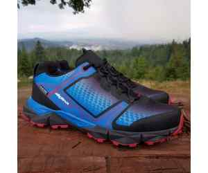 Buty Alpina Breeze - idealne do nordic walkingu.