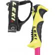 Kije narciarskie LEKI WCR SL TBS pink