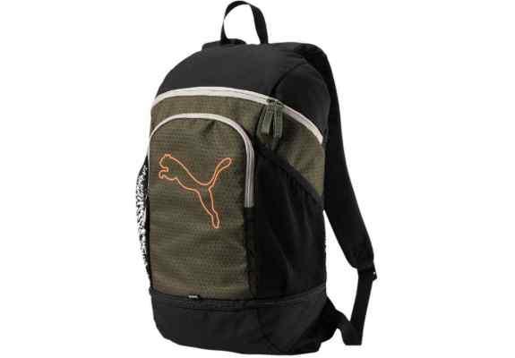 Plecak Puma Echo czarny