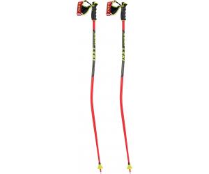 Kije narciarskie Leki WCR GS - NOWOŚC!