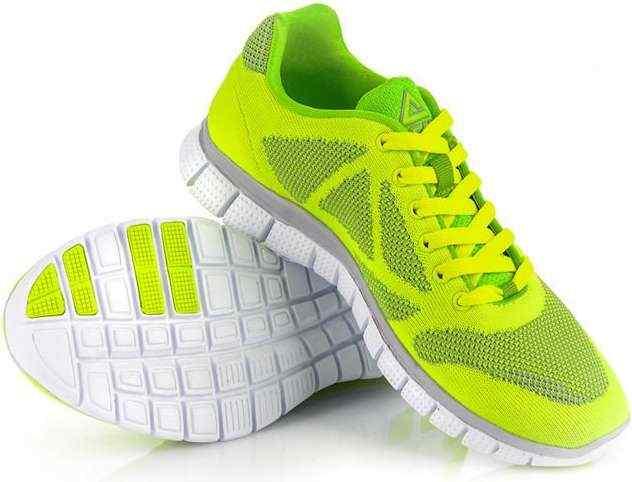 Buty Do Biegania Nike Damskie Zielone Premium Czarne z One