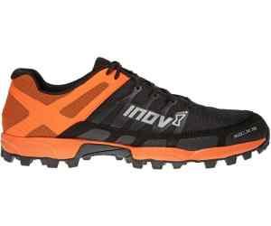 Buty Inov-8 Mudclaw 300 czarno-pomarańczowe męskie