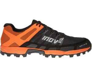 Buty Inov-8 Mudclaw 300 czarno-pomarańczowe damskie